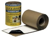 "RUBBER ROOF REPAIR TAPE, 6"" X 24"""
