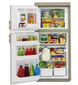 RM2652 REFRIGERTOR (STORE PICKUP ONLY)